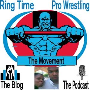 ring time design
