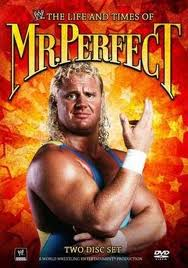 mr pefect dvd cover