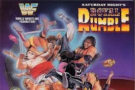 Royal Rumble Picture