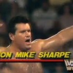 Iron Mike Sharpe