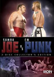 joe vs punk