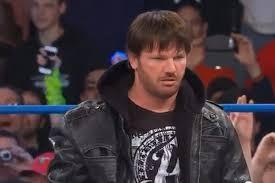 2013 AJ Styles