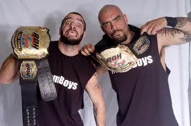 Briscoe Brothers