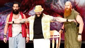 Wyatt Family