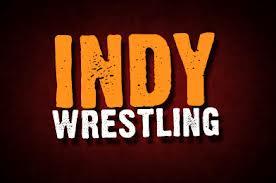 Indy Wrestling