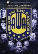 AWA DVD