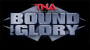 Bound for Glory logo