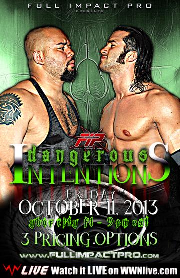 FIP Wrestling