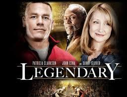 Legendary  Movie