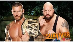 Orton Big Show SS