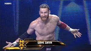 Sami Zyn