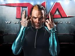 Jeff Hardy Leaving