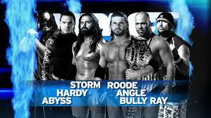 TNA Face