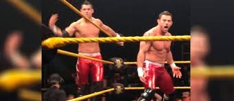 Wolves NXT