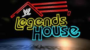 Legends House