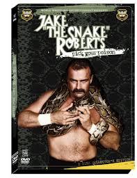Jake Roberts DVD