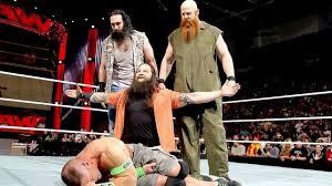 Cena and Bray