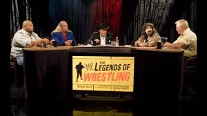 Legends of Wrestling Roundtable