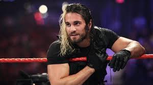 Seth Rollins Break