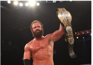 Eric Young Champ