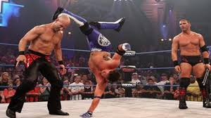 AJ Pele Kick