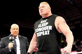 Brock and Paul