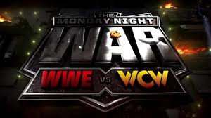 Monday Night Wars