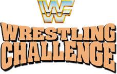 WWF Wrestling Challenge
