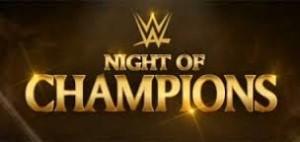 Night of Champs Logo