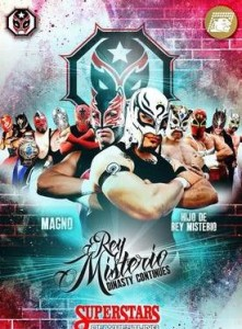 Lucha Wrestling