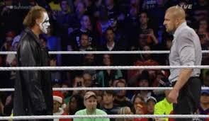 Sting WWE 2