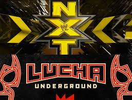 NXT Lucha