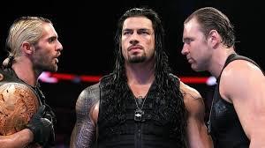 The Shield Triple Threat