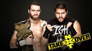 NXT Takeover 21115