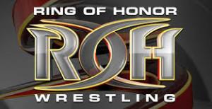 Ring of Honor Logo 1