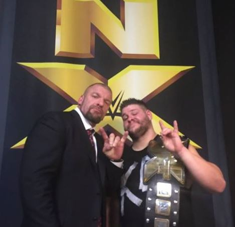 Steen and HHH