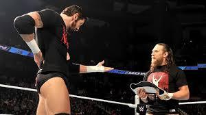 Barrett and Bryan
