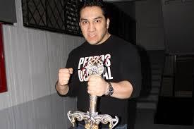 Perro Aguayo Jr