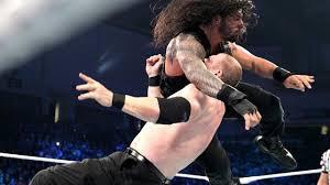 Roman vs Kane