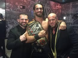 Rollins Champ