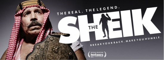 The Sheik
