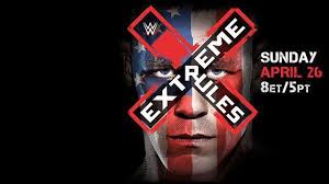 Extreme Rules 2105 B