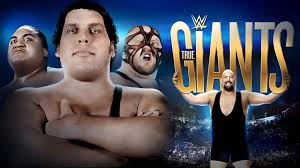WWE Giants