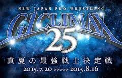 New Japan Begins G1 Climax – Ring Time Pro Wrestling