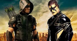 Arrow SummerSlam