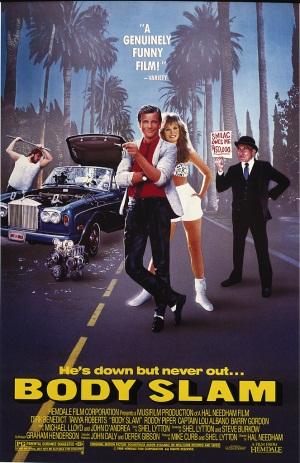 BodySlam Movie