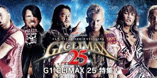 G1 Climax 3
