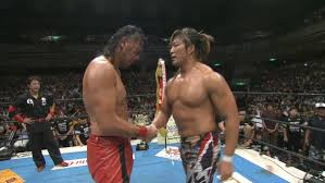 Nakamura G1 Final