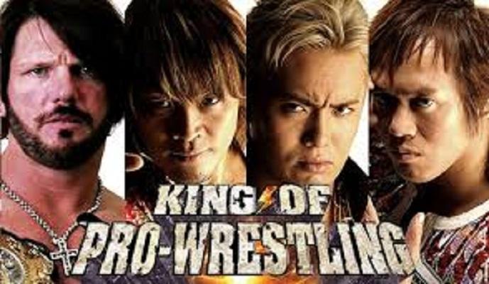 King of Wrestling