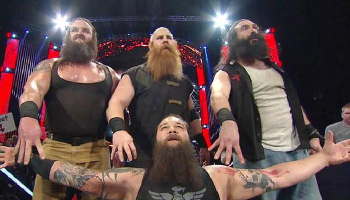 Wyatt Family 2016